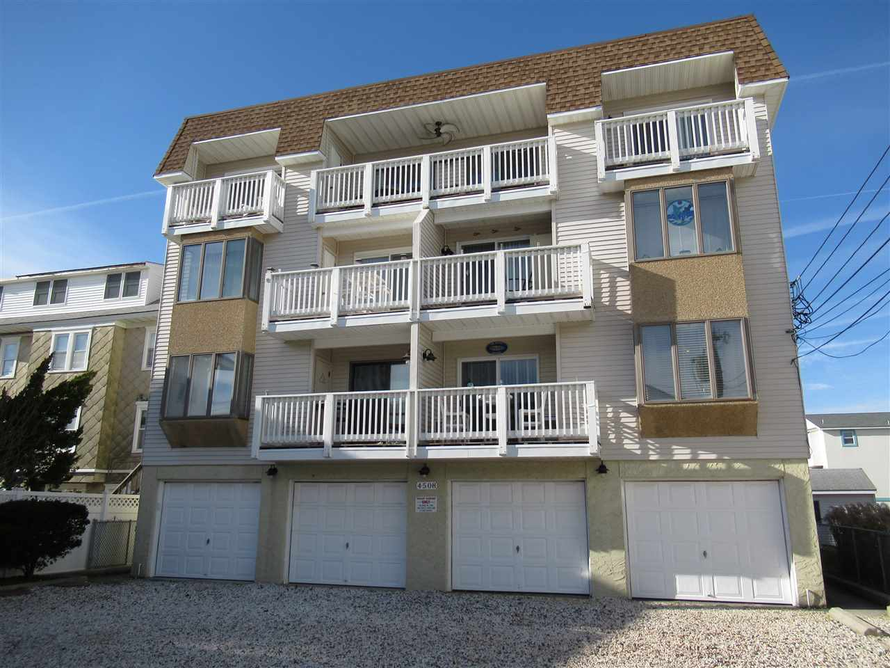 4508 Landis Avenue - Sea Isle City