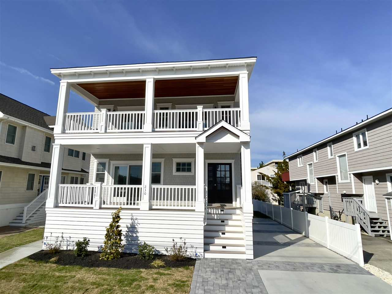 230 82nd Street - Stone Harbor