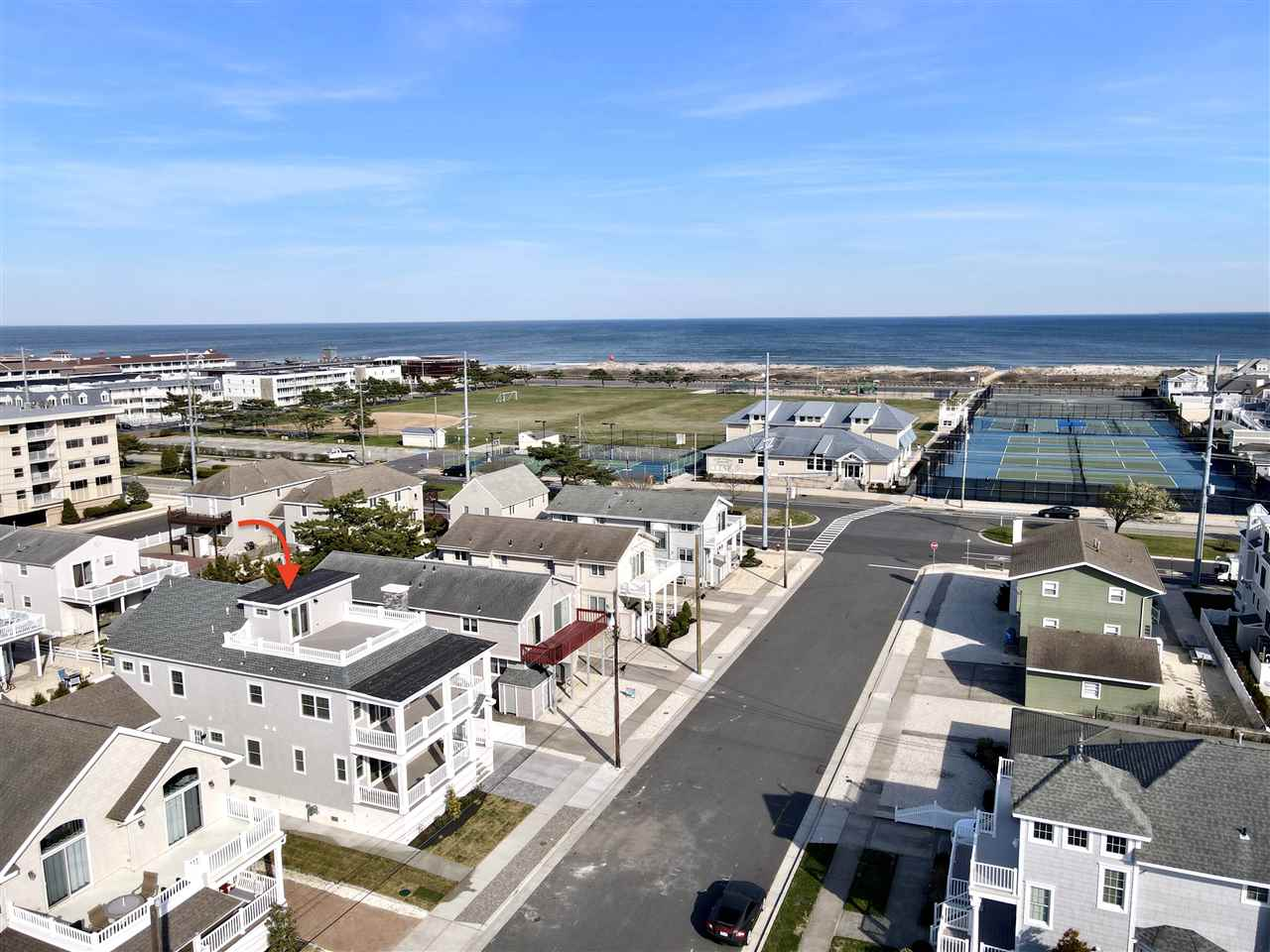 230 82nd Street, Stone Harbor, NJ - Picture 2