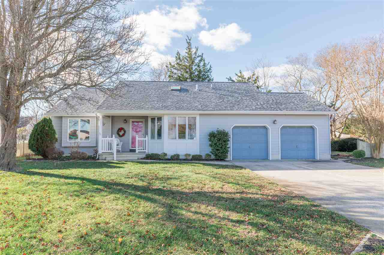 300 Nantucket Drive - Lower Township
