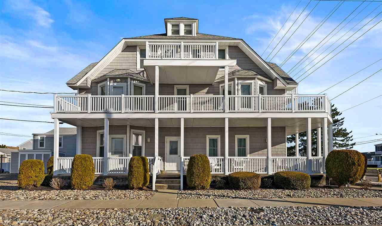 8931 Second Avenue - Stone Harbor