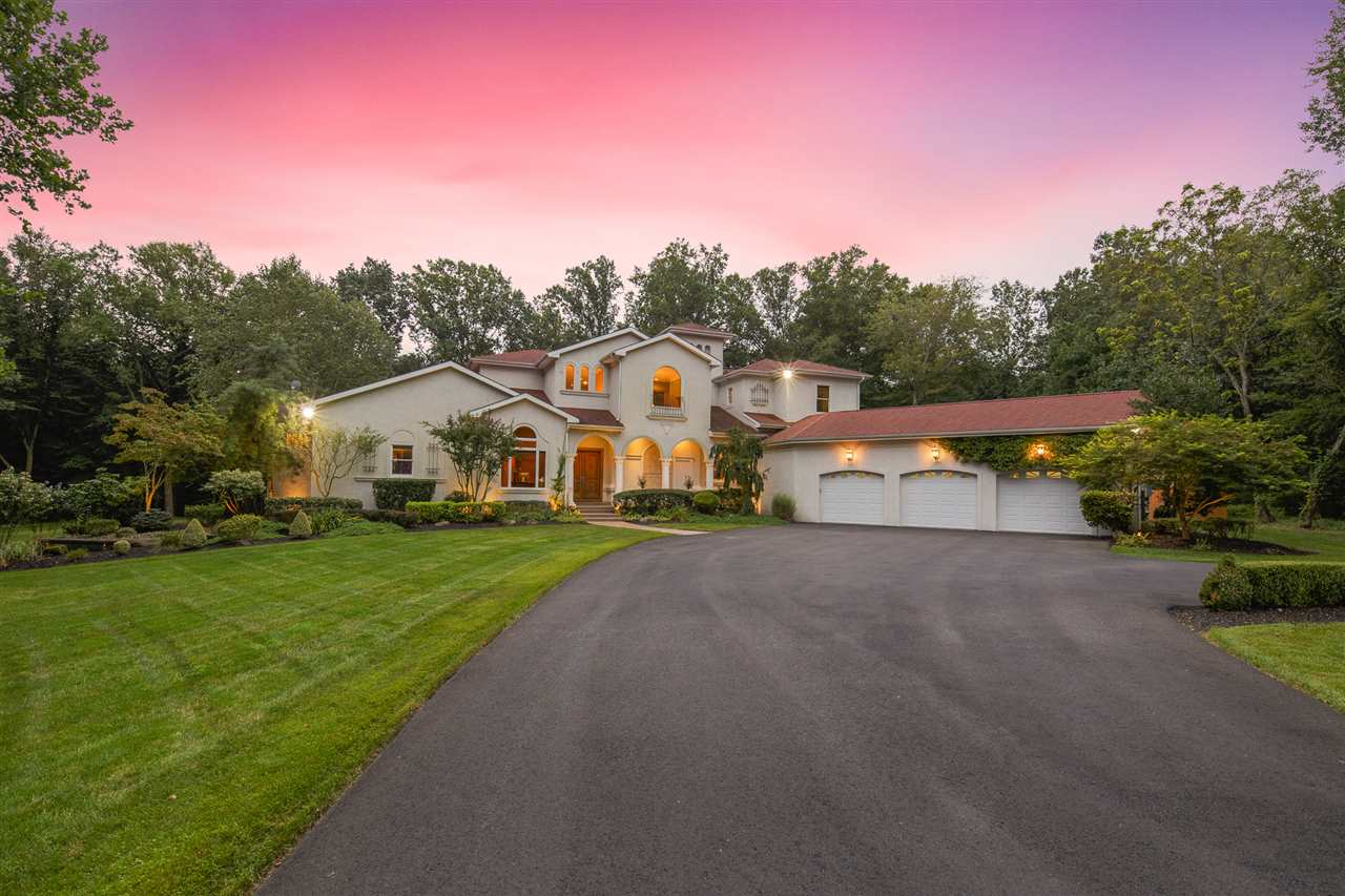 529 Shadowbrook Trail - Mullica Hill