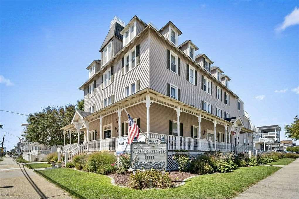4600, Colonnade In Landis, Sea Isle City