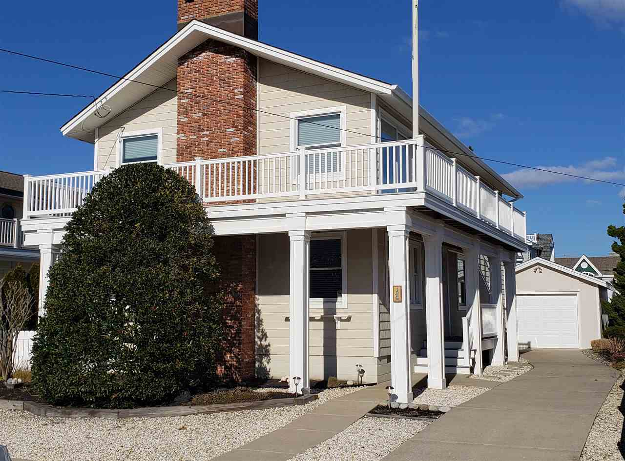 126 110th Street - Stone Harbor