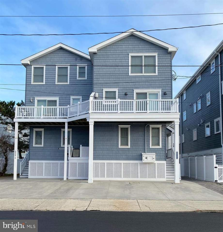 6009 Pleasure, Sea Isle City