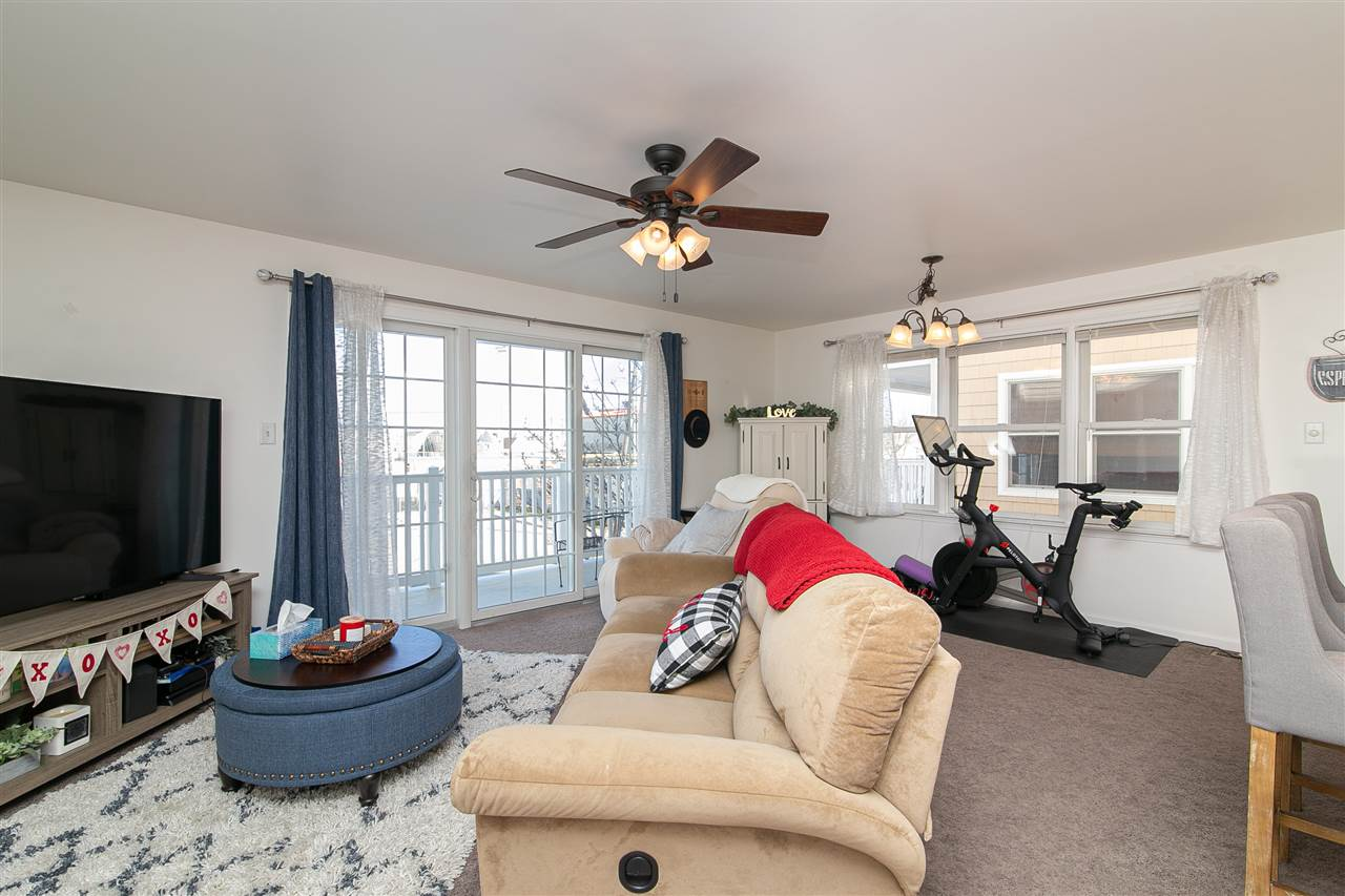 408 W Youngs Avenue, Unit Numbers A, Wildwood,NJ - Picture 3