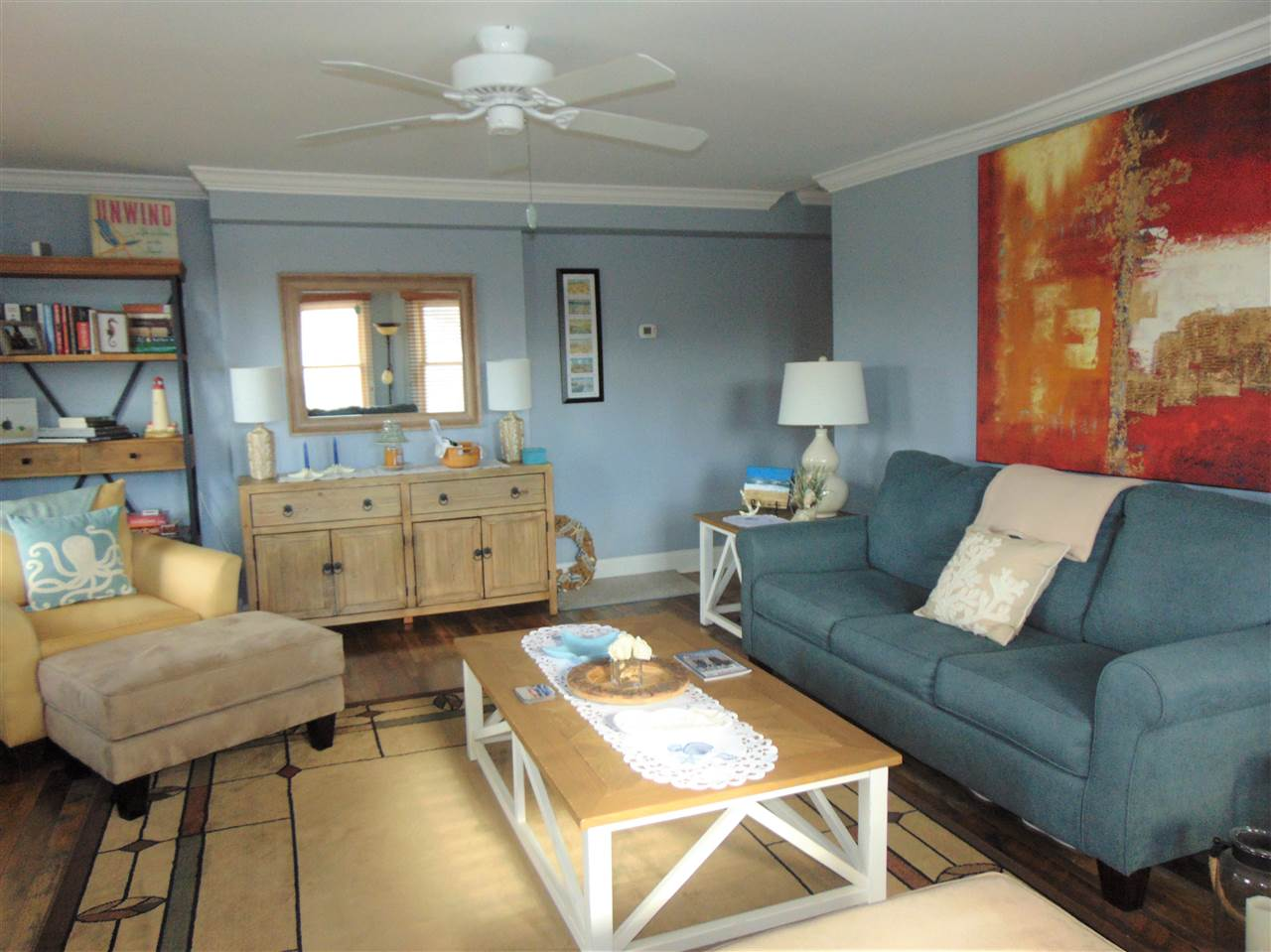1136 Lafayette Street, Unit Numbers 4, Cape May,NJ - Picture 3
