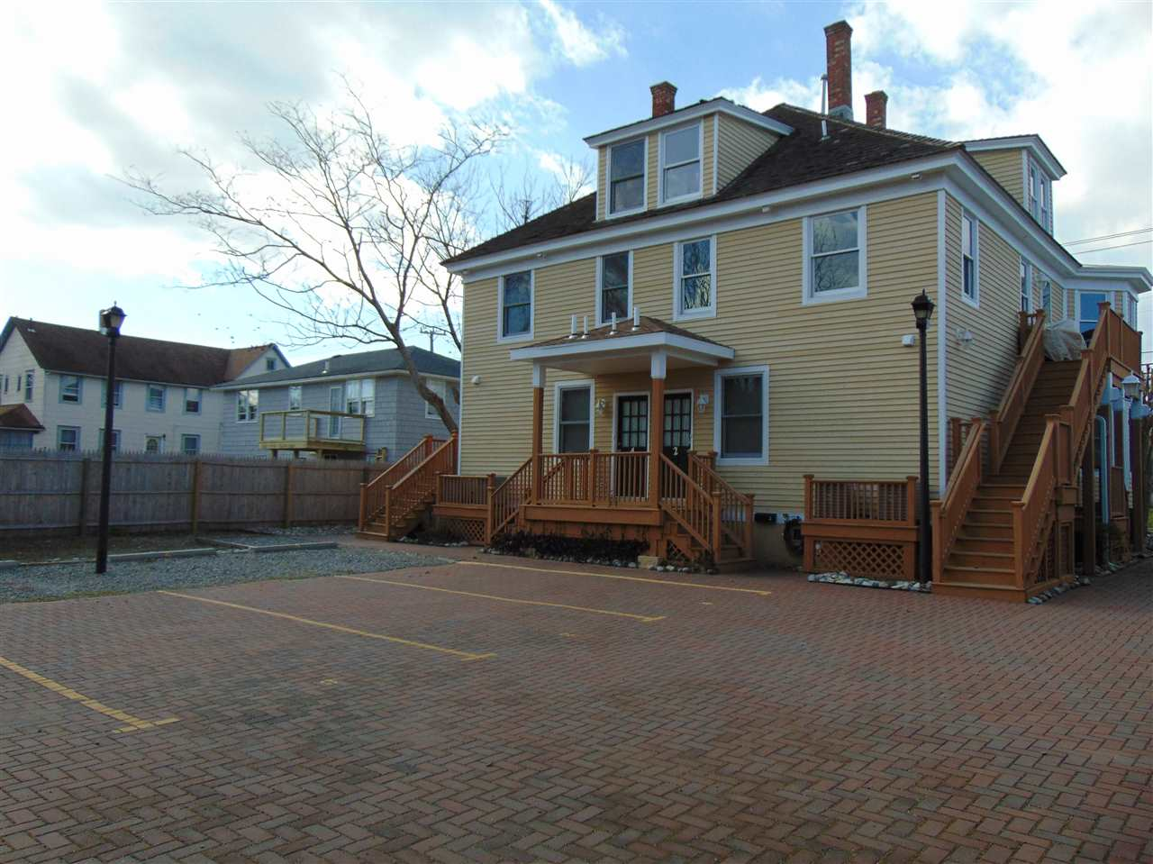 1136 Lafayette Street, Unit Numbers 4, Cape May,NJ - Picture 26