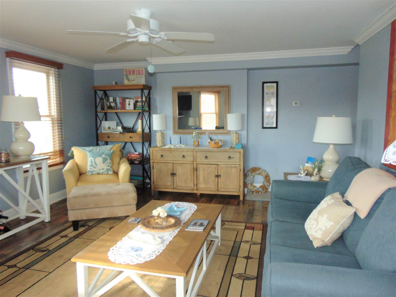 1136 Lafayette Street, Unit Numbers 4, Cape May,NJ - Picture 4