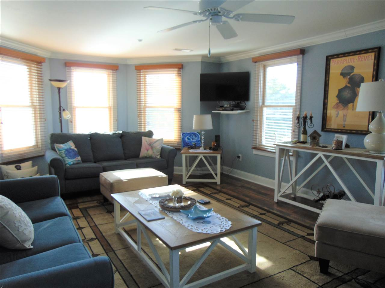 1136 Lafayette Street, Unit Numbers 4, Cape May,NJ - Picture 5