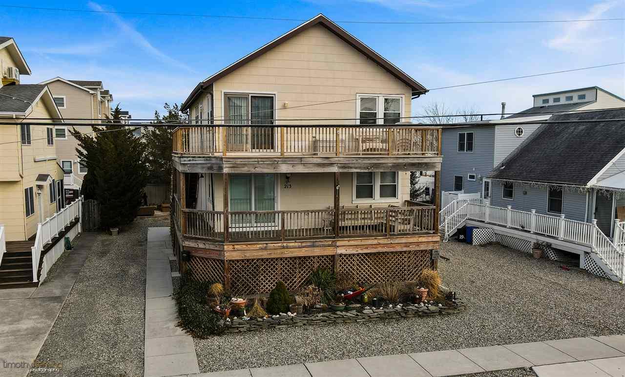213 39th Street, Unit Numbers 2nd Floor, Sea Isle City,NJ - Picture 3
