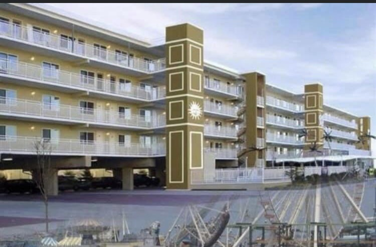 1800 ocean Avenue, Unit Numbers 306, North Wildwood,NJ - Picture 15