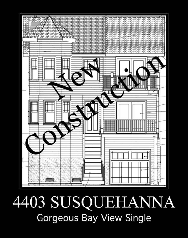 4401 Susquehanna Avenue - Wildwood