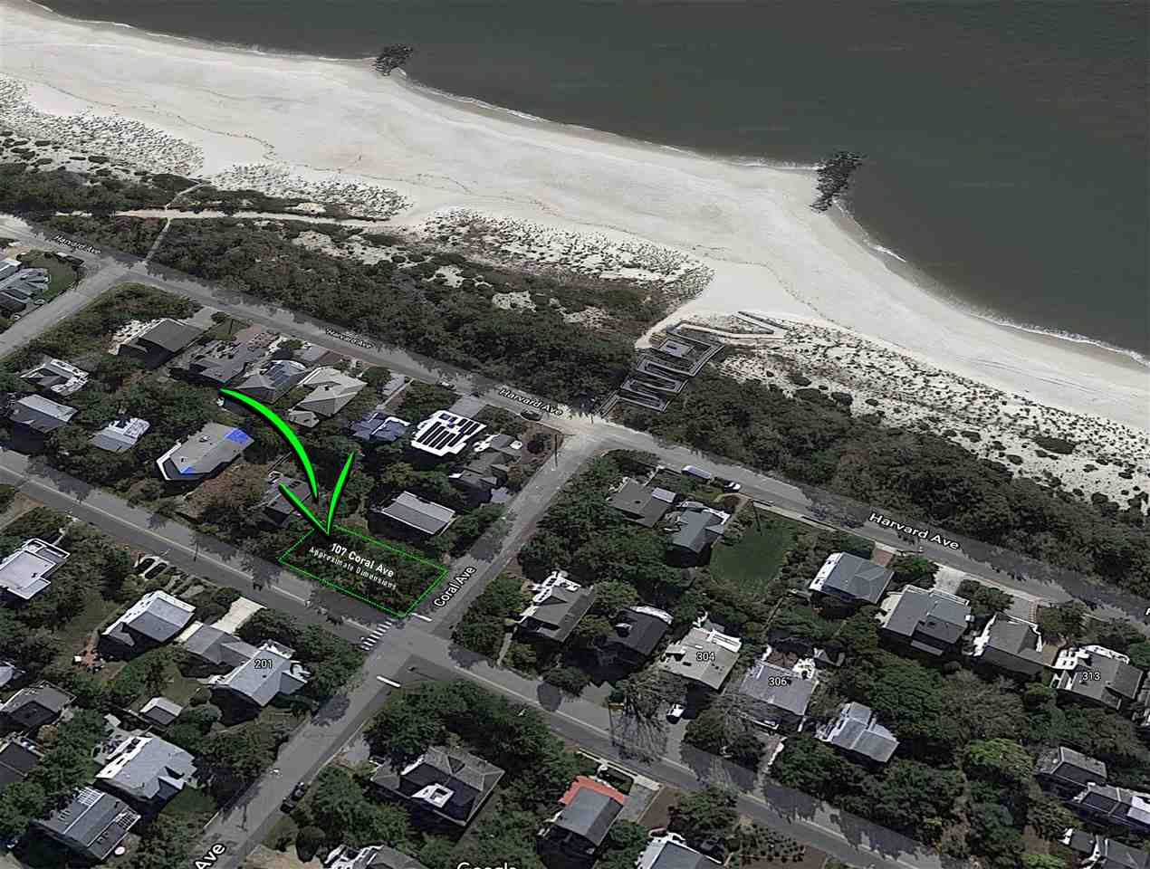 107 Coral Avenue - Cape May Point