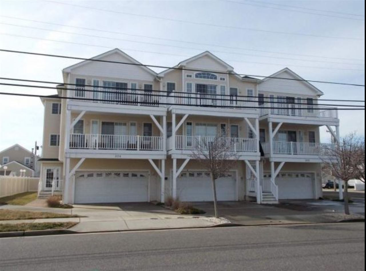 302 E 17th Avenue - North Wildwood