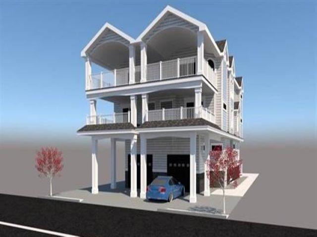 20 61st Street - Sea Isle City