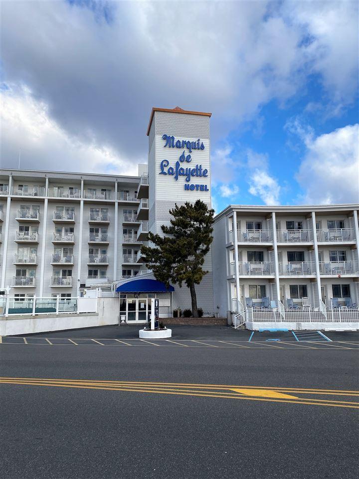 501 Beach Avenue - Cape May