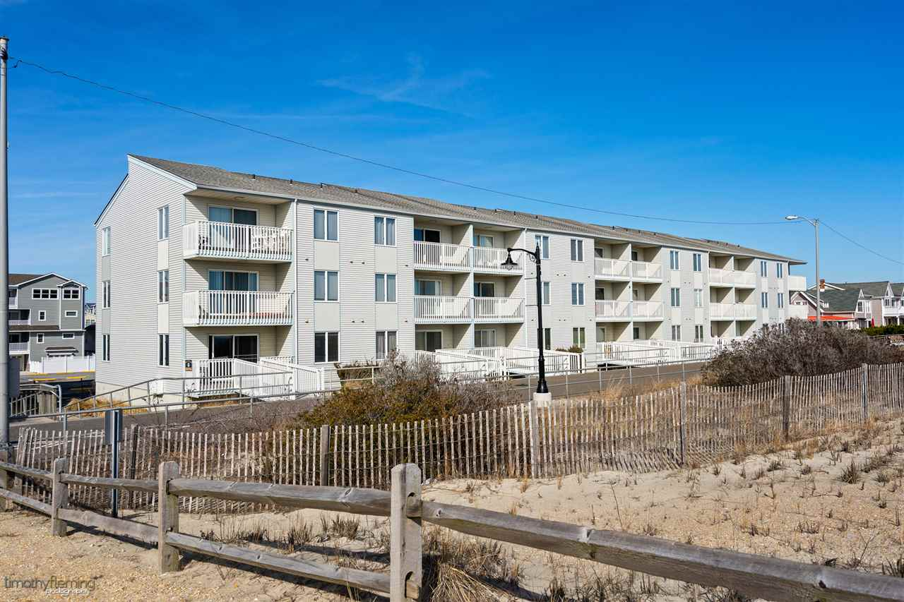3400 Boardwalk - Sea Isle City
