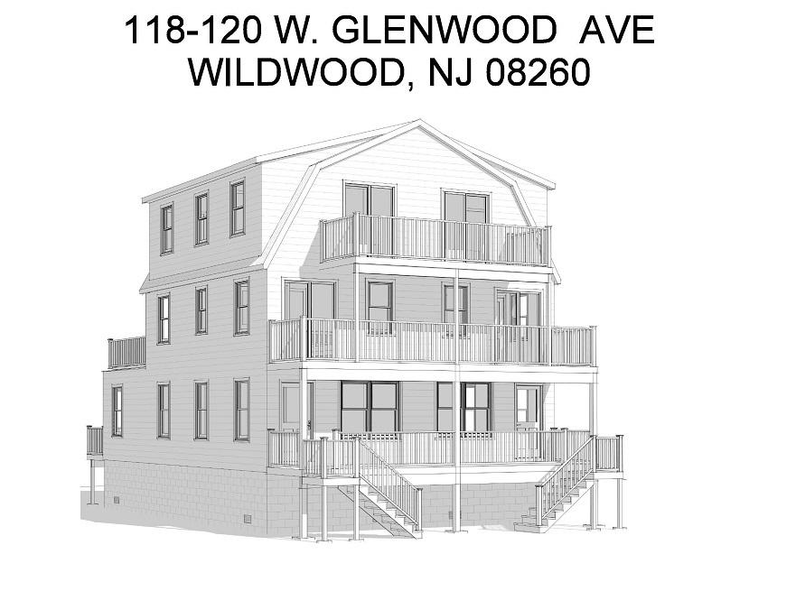 118-120 W Glenwood Avenue - Picture 1