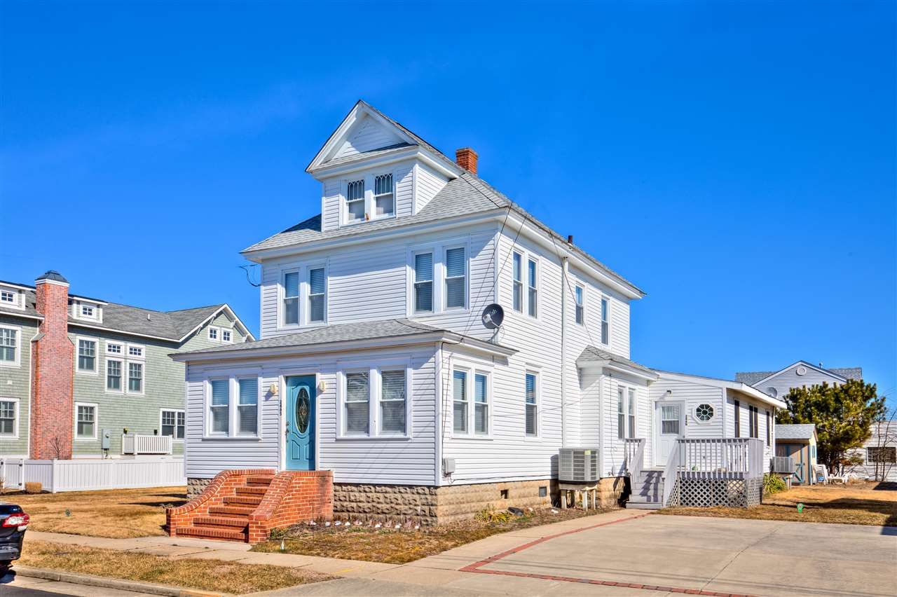 246 90th Street - Stone Harbor