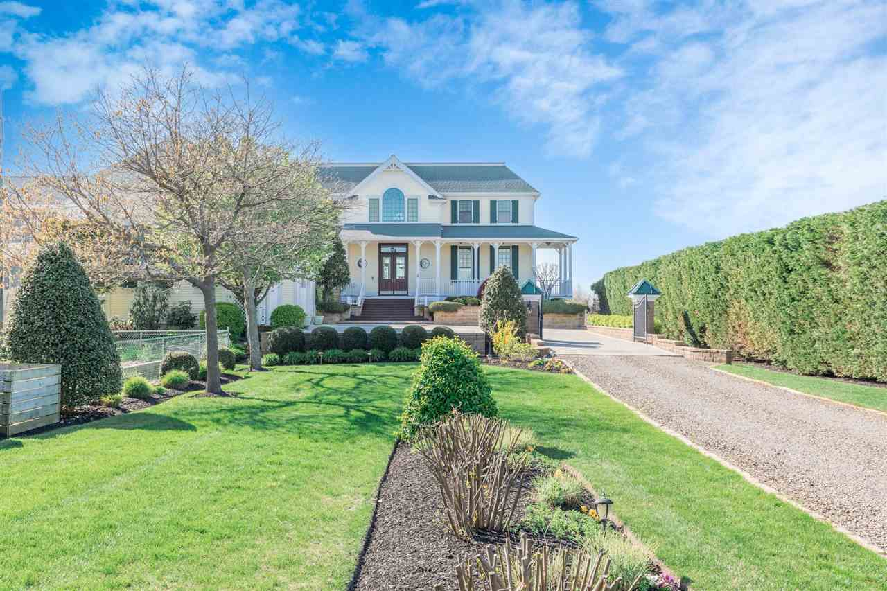 2681 Bay Drive - Cape May Beach