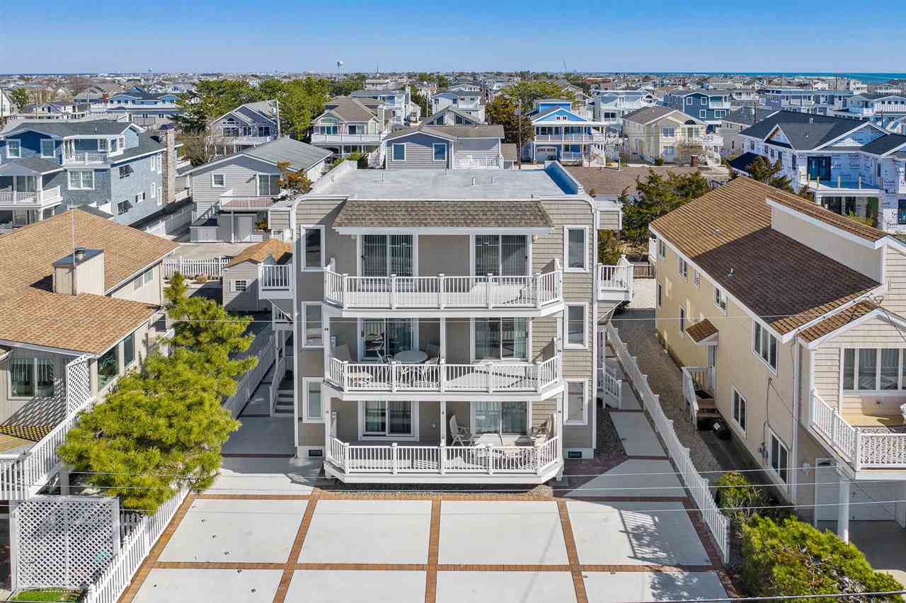 55 W 32nd Street, Unit Numbers 2B, Avalon,NJ - Picture 4