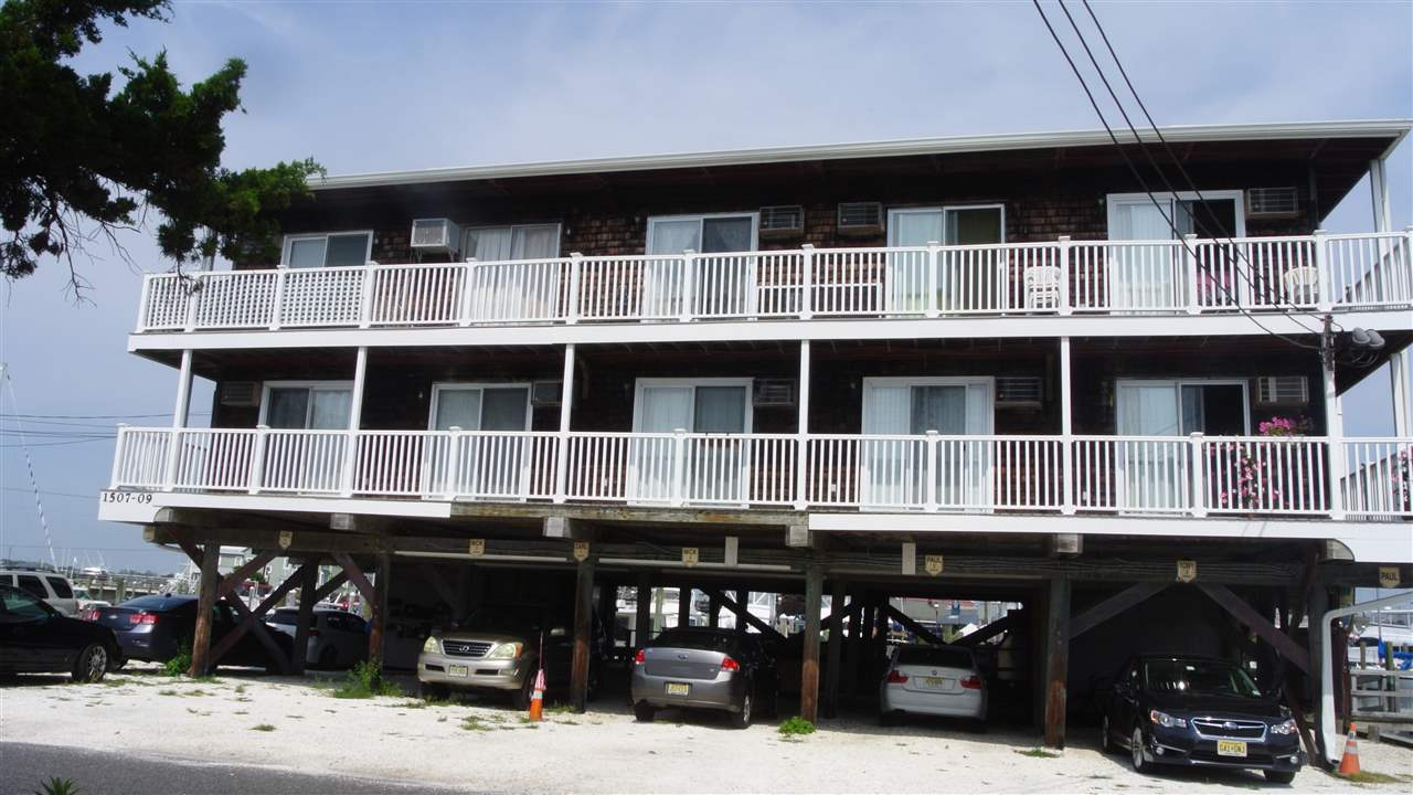1507-1509 Yacht Avenue - Cape May