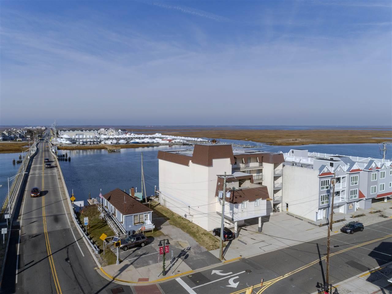 9511 Sunset Drive, Unit Numbers 401, Stone Harbor,NJ - Picture 3