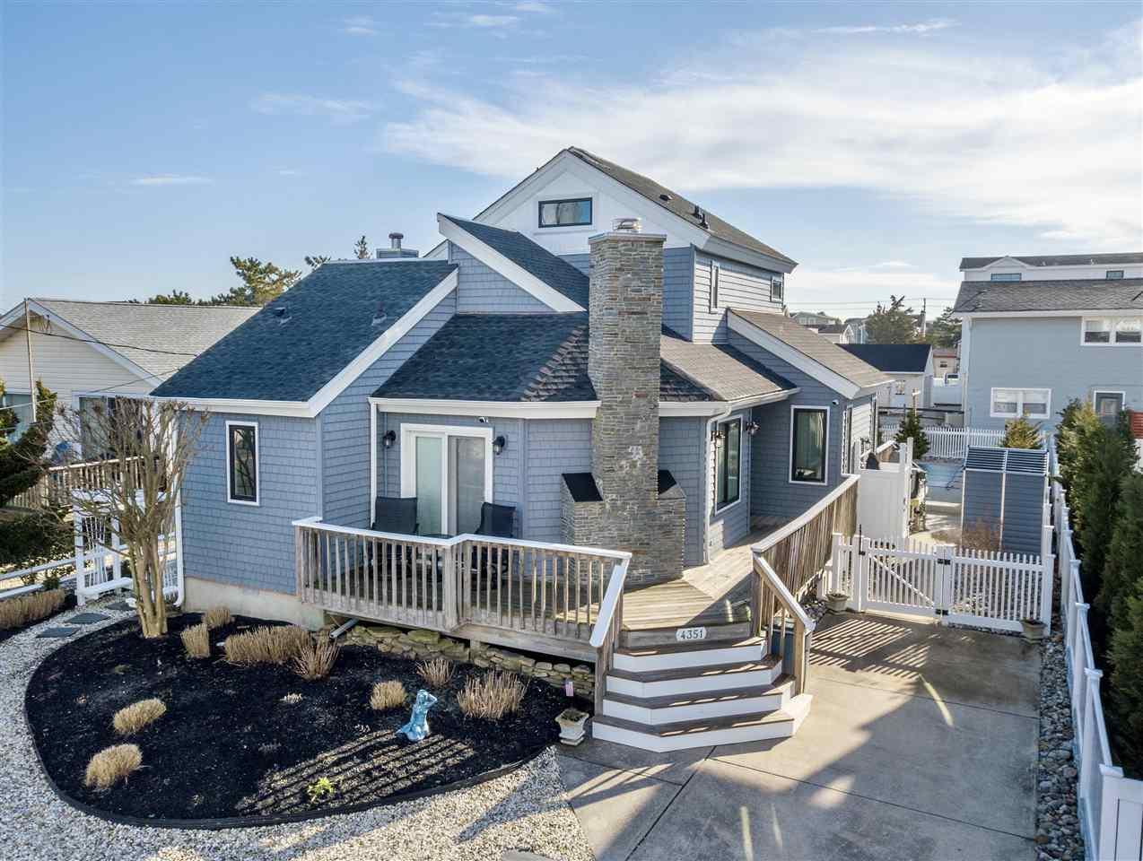 4351 Ocean Drive - Avalon