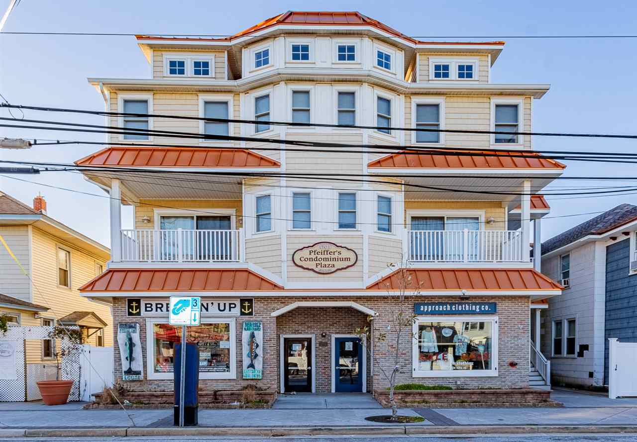4204, Unit 204 Landis, Sea Isle City