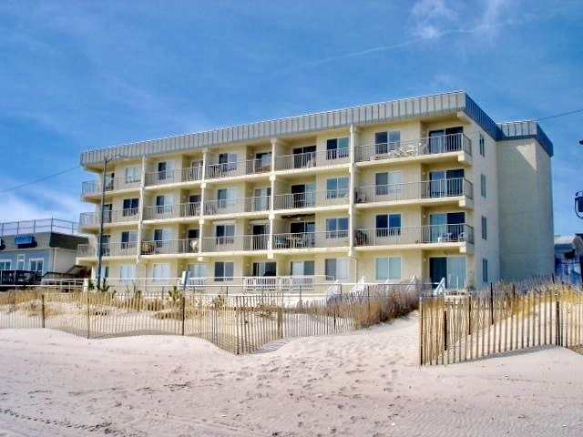 4100 Boardwalk - Sea Isle City