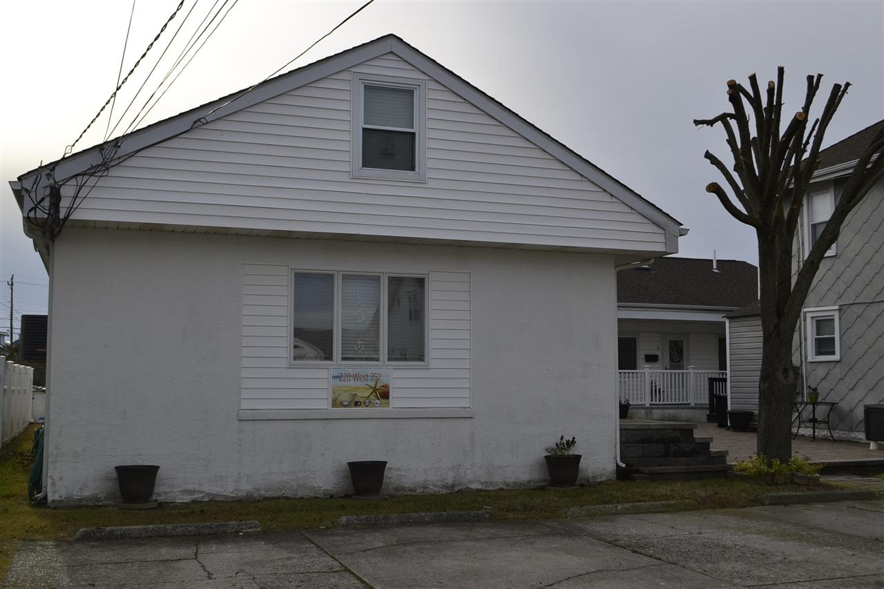 220 W 25th Avenue - North Wildwood