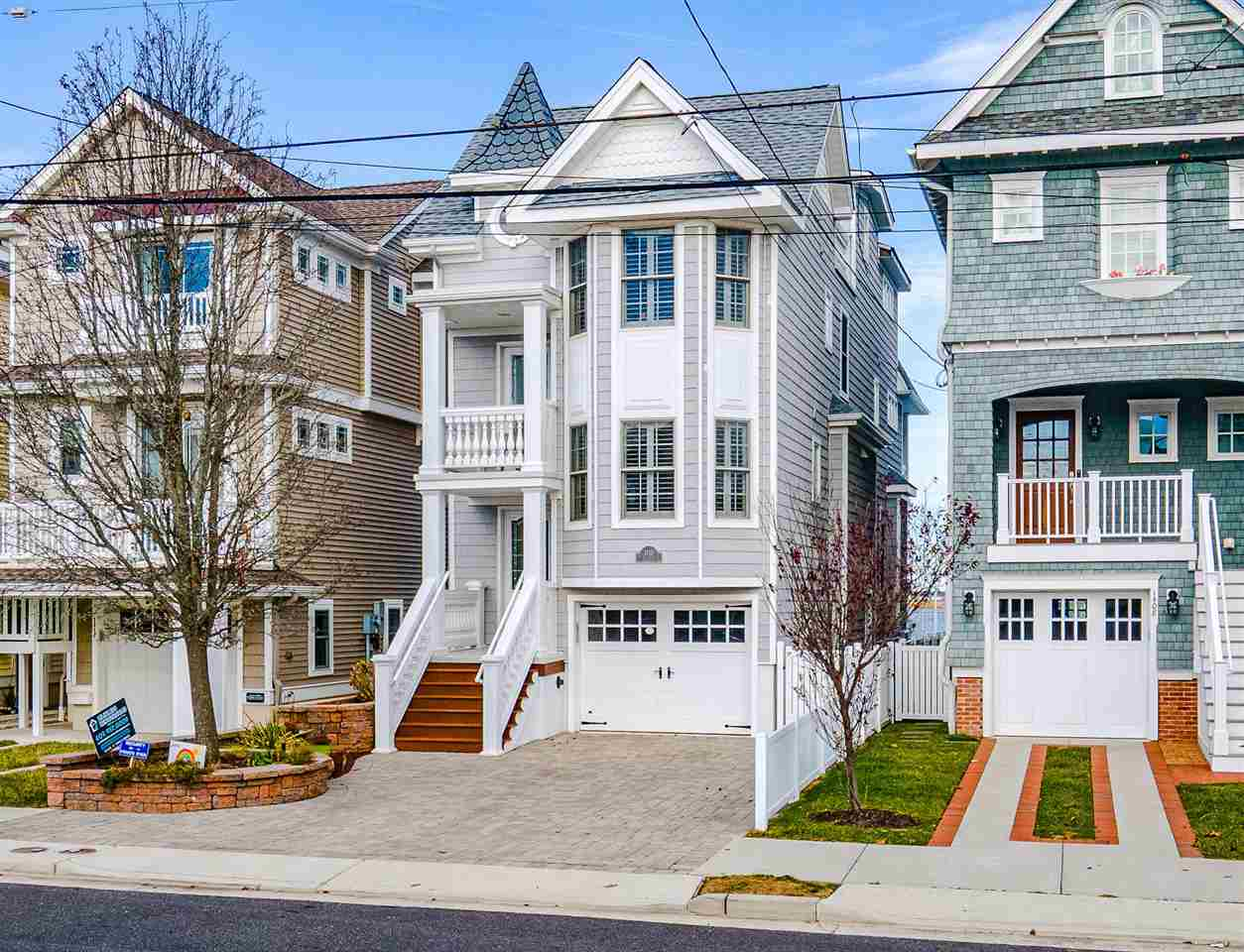 1410 Pleasure Avenue - Ocean City