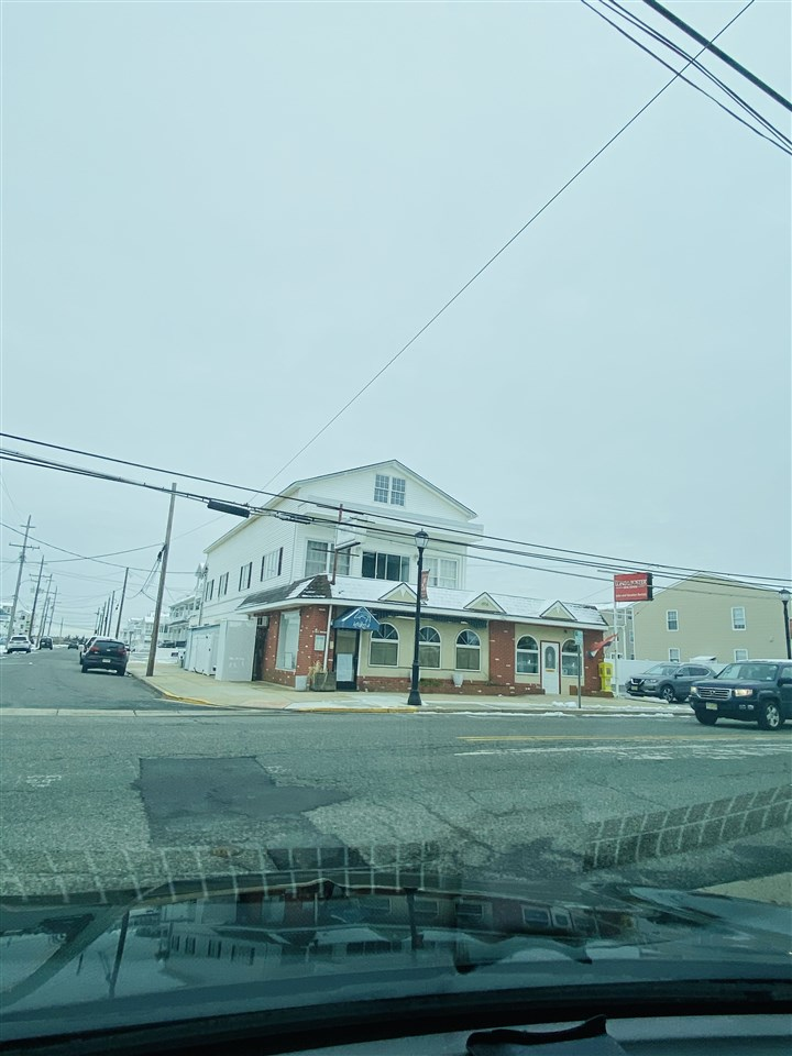4914 Landis, Sea Isle City