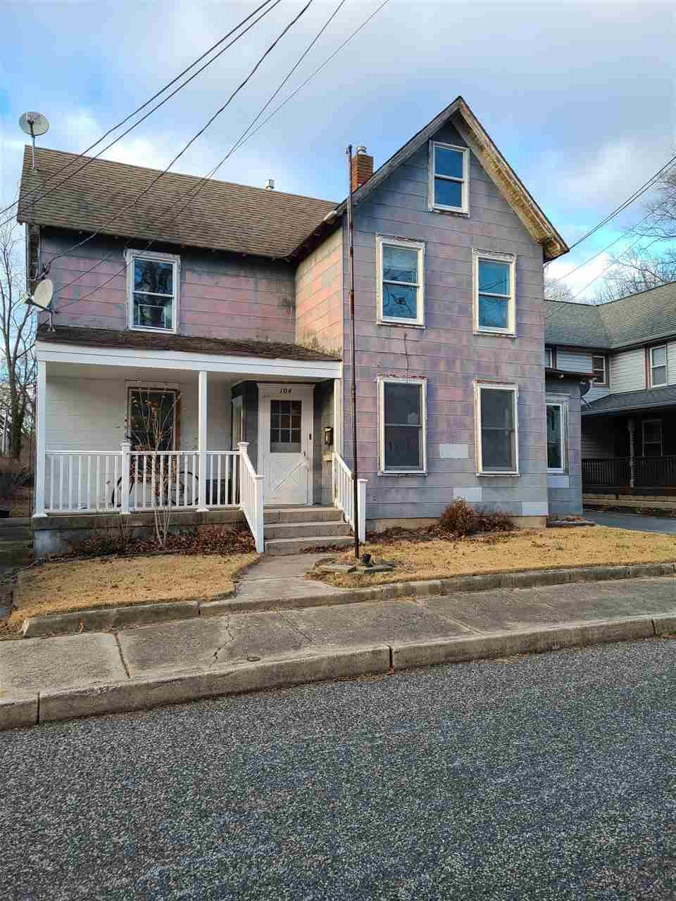 104 Evergreen Avenue - Glassboro