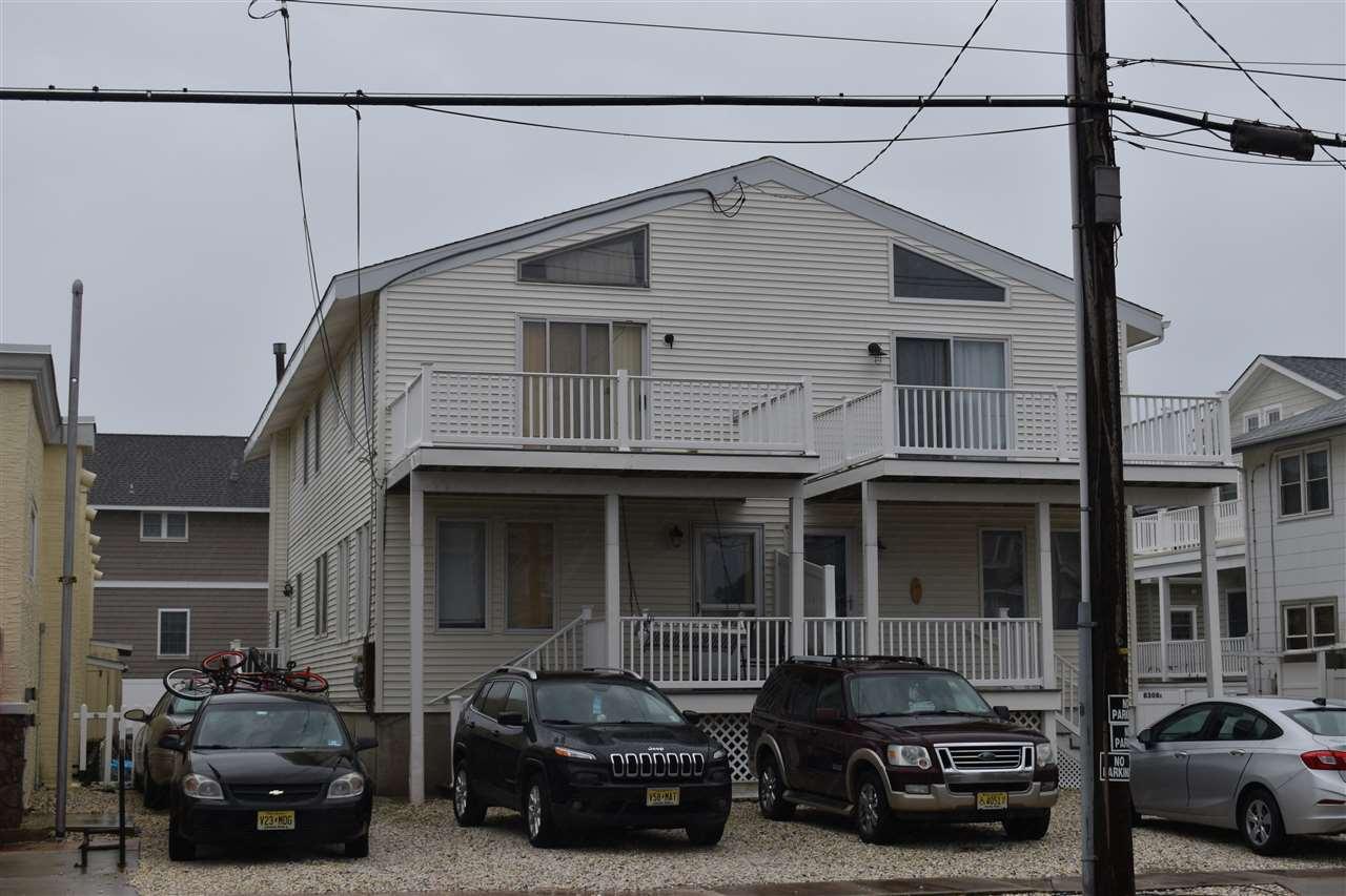 8306 Third Avenue - Stone Harbor
