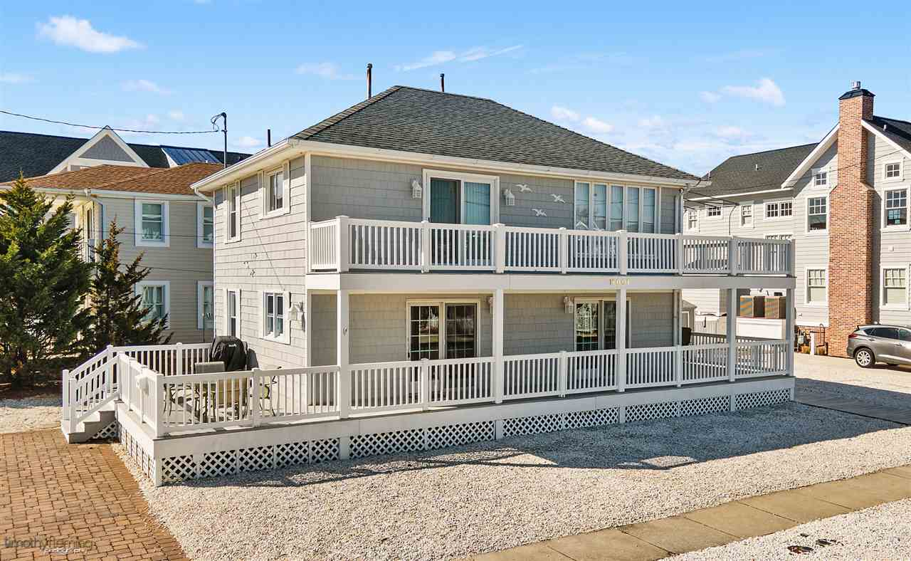 11001 Third Avenue, Unit Numbers A, Stone Harbor,NJ - Picture 6