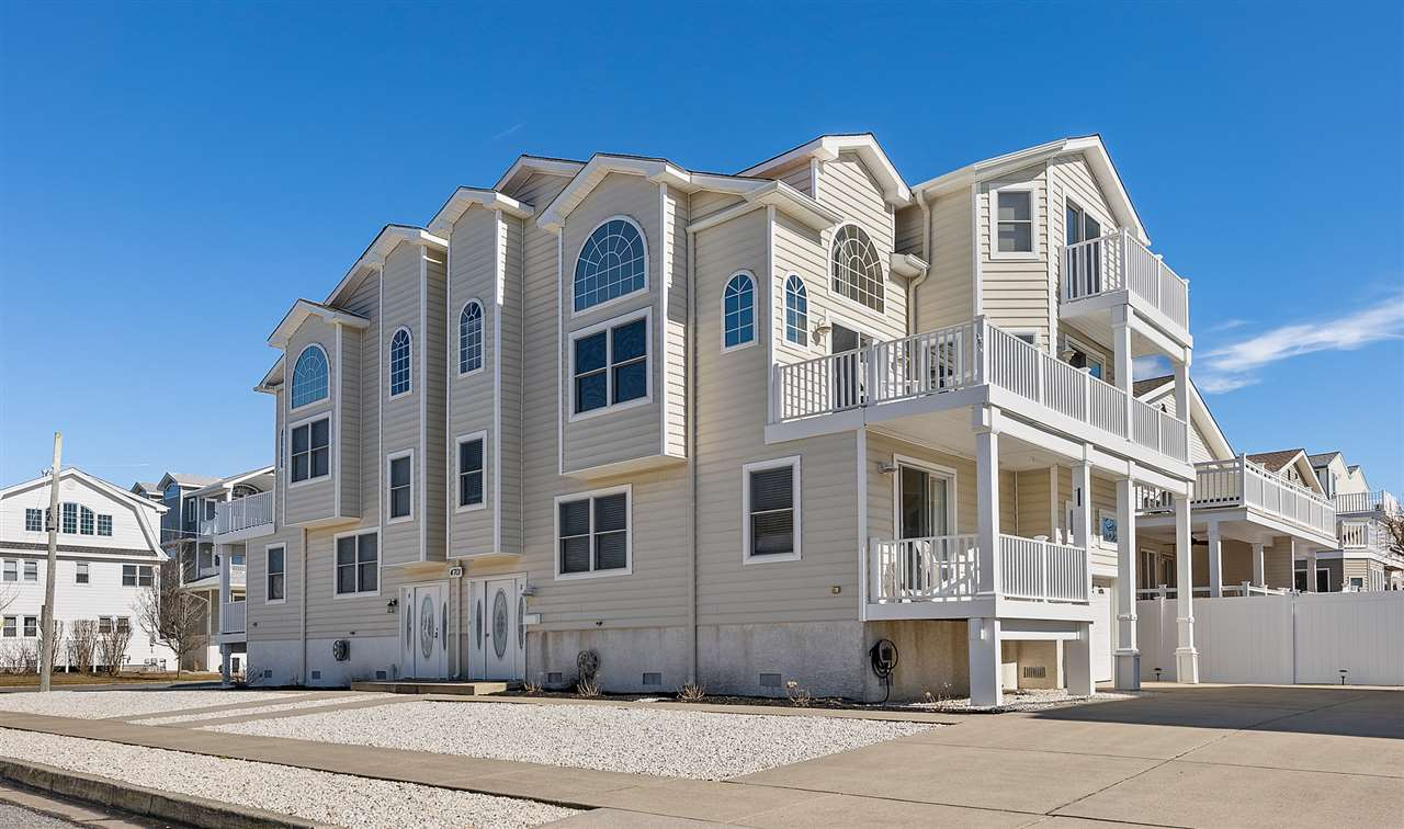 4701 Park, Sea Isle City
