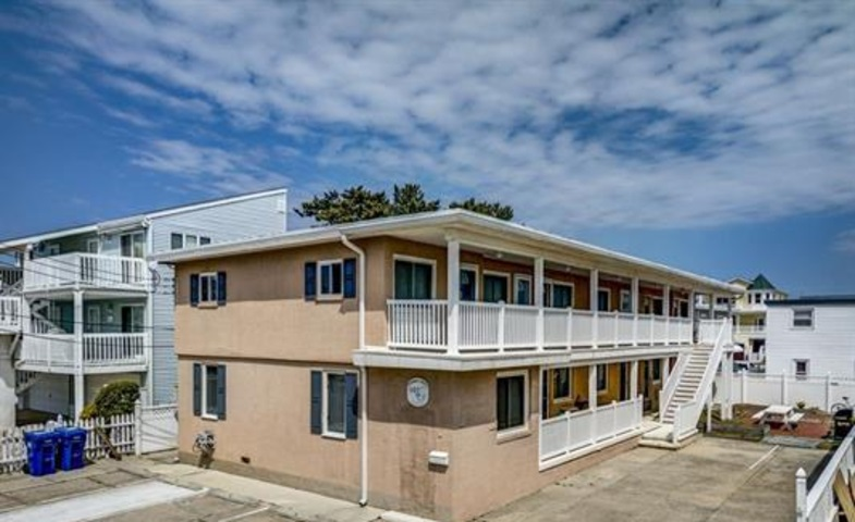 507 E 9th Avenue - North Wildwood