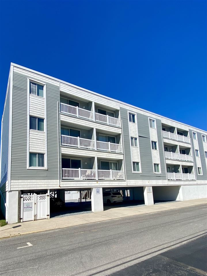 3900, UNIT 101 Pleasure, Sea Isle City