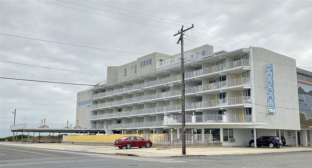 6201 Ocean Avenue - Wildwood Crest