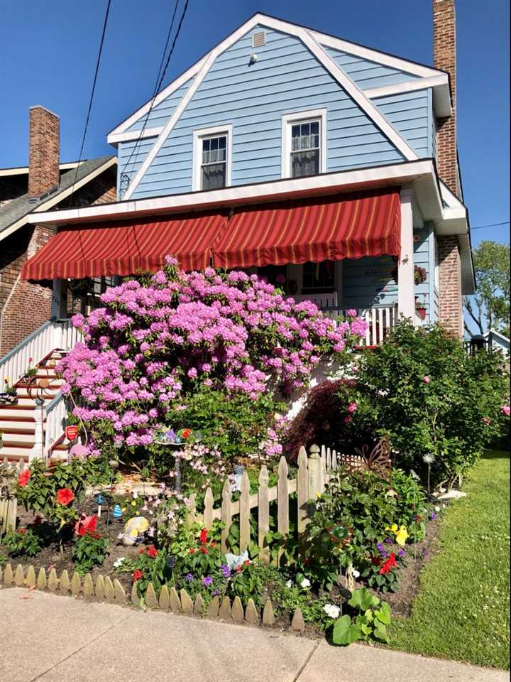 806 Sewell Avenue - Cape May