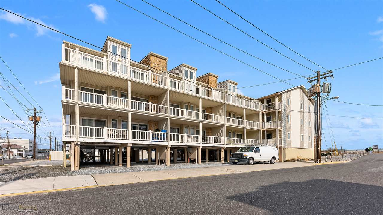 9, 4400 Beach 44th, Sea Isle City
