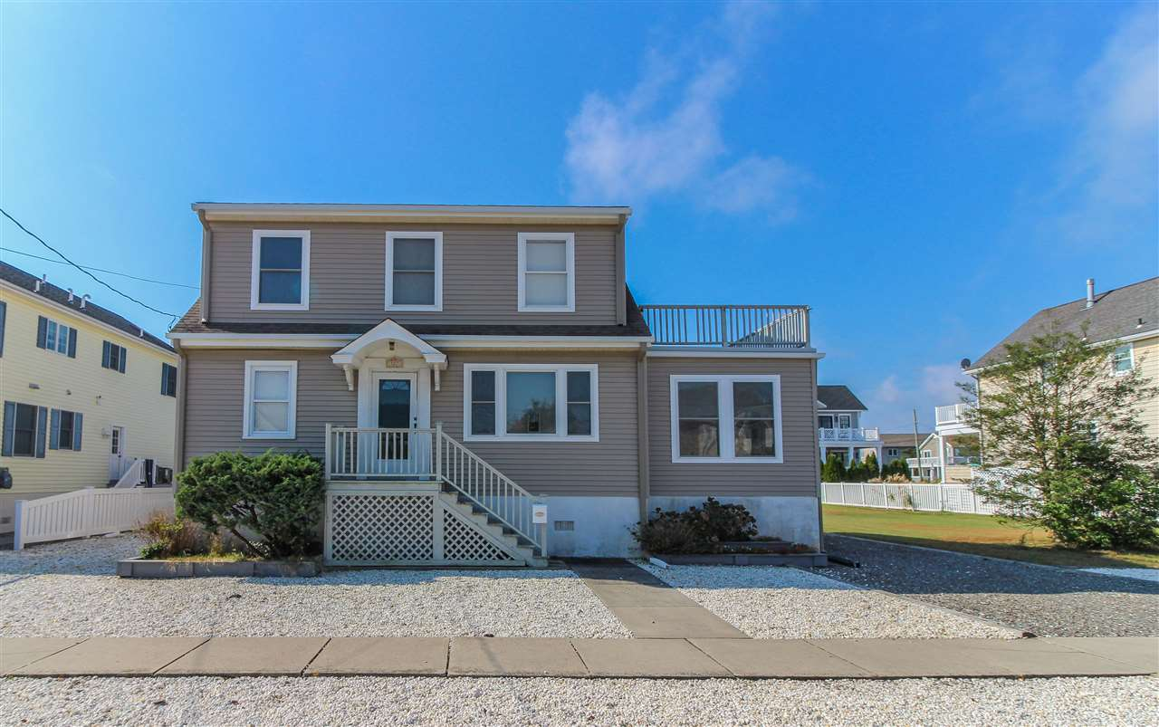 327 88th Street - Stone Harbor