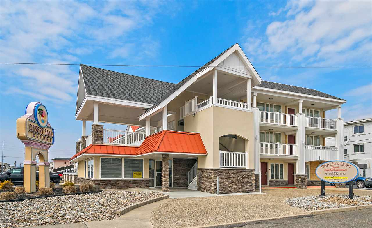 7888 Dune Drive, Unit Numbers 328, Avalon,NJ - Picture 4