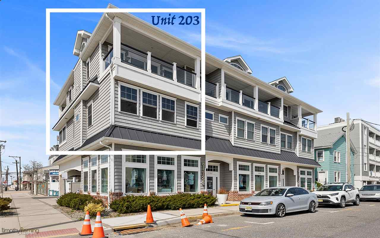 3914 Pleasure Avenue - Sea Isle City