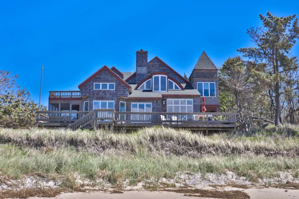2695 Bay Drive - Cape May Beach
