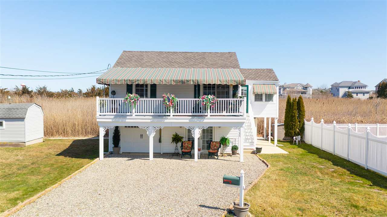 203 Pittsburg Avenue - Cape May