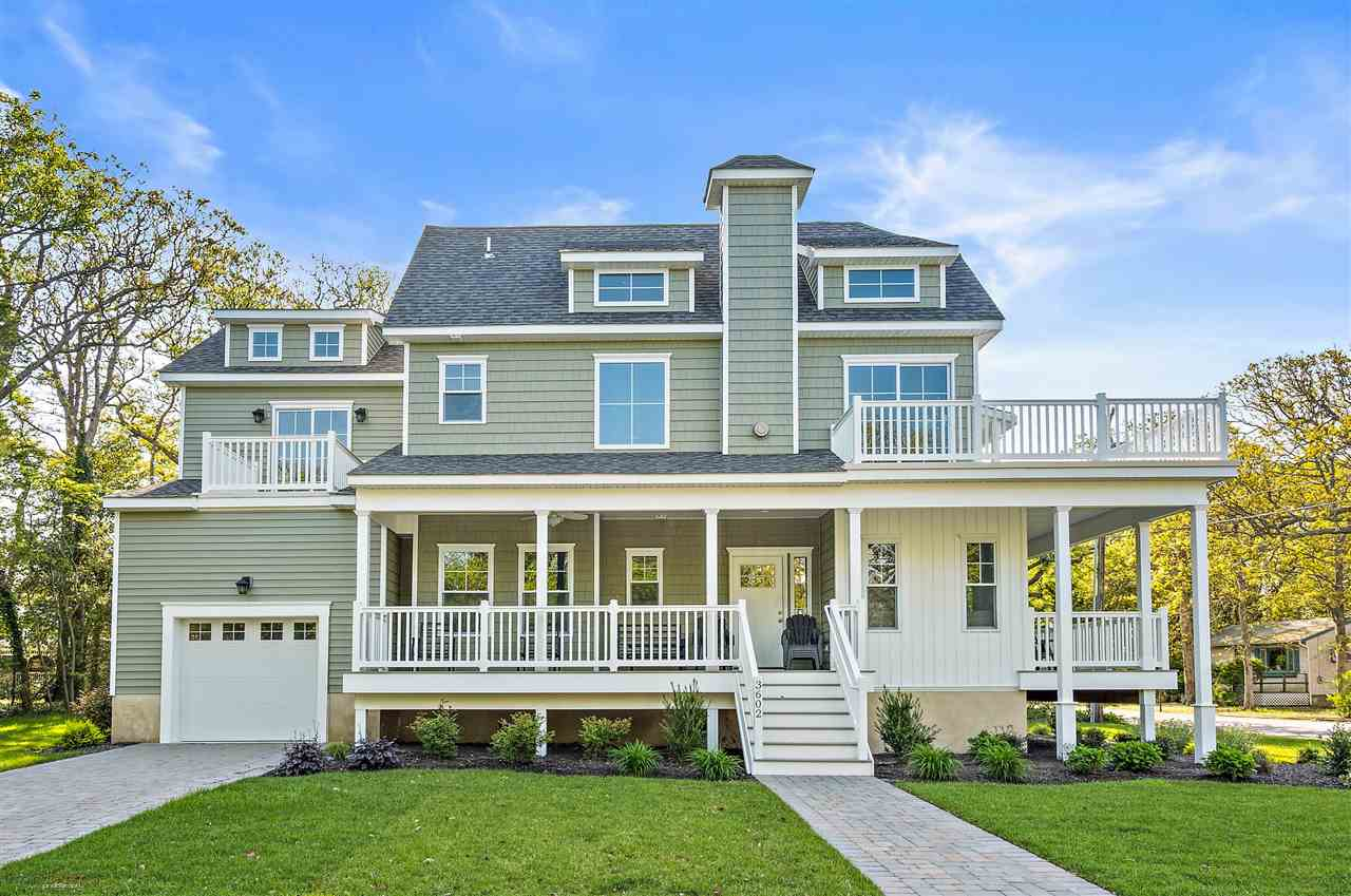 3602 Shore Drive - Cape May Beach