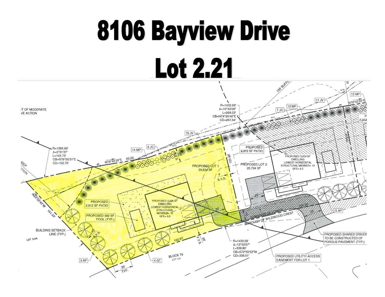 8106 Bayview Drive